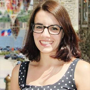 Alexandrine Nasse