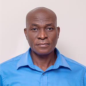 Alphonse Bayolana Tekad