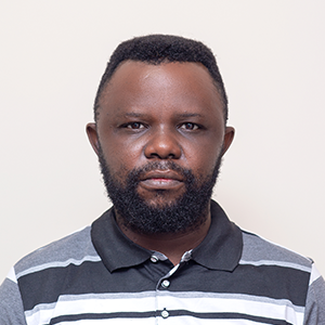 Blaise Tshiama Mbodo