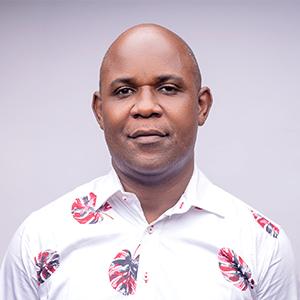 Désiré Nsobani Lukelo