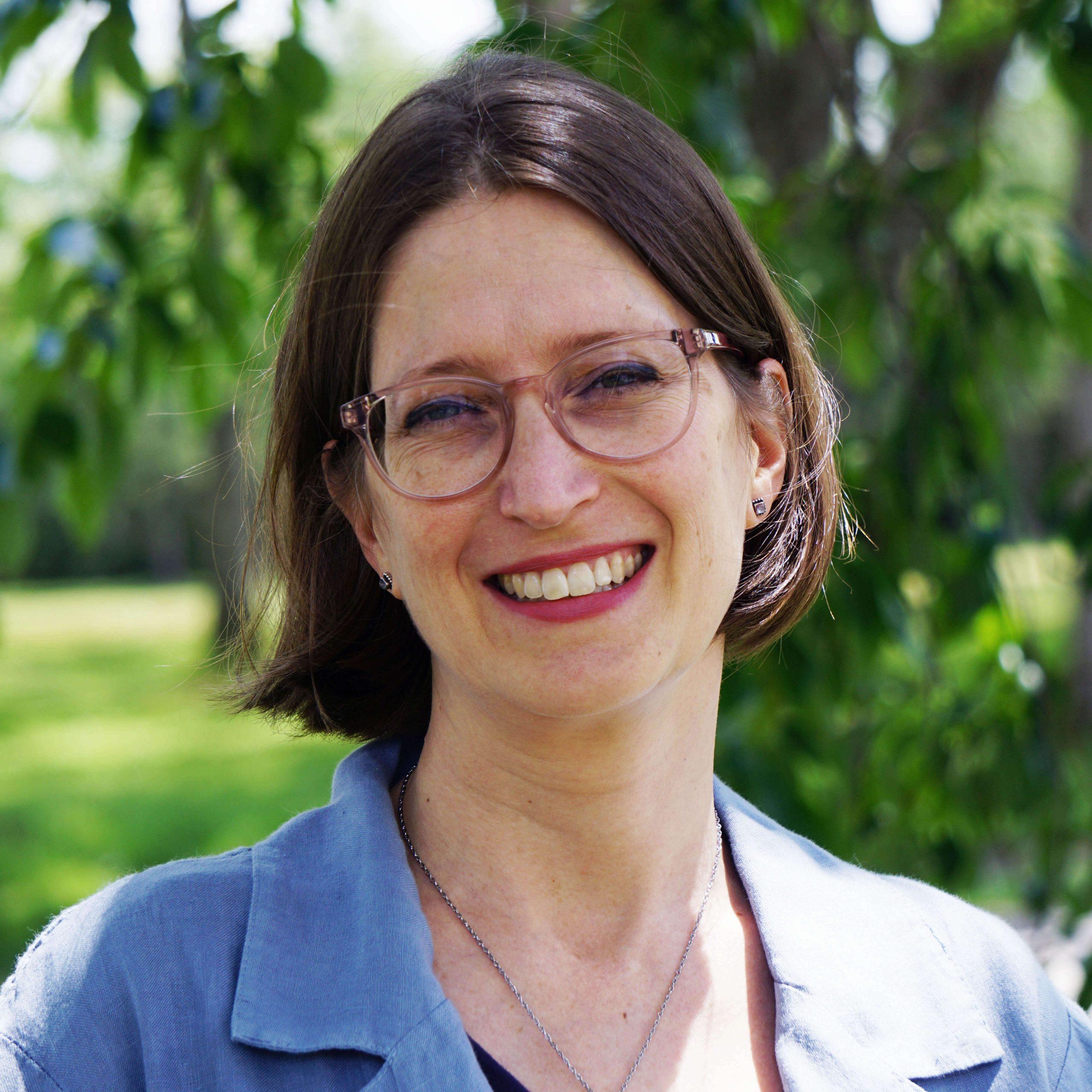 Ericka Moerkerken