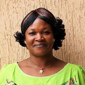 Fatoumata Bouaré