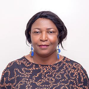 Françoise Mukonkole