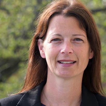 Geneviève Larouche, M. Pharm.