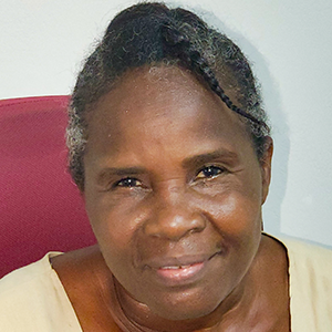 Holiza Casséus