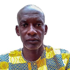 Idrissa N'Dao