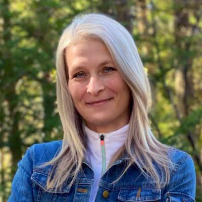 Kathy Paré