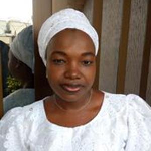 Madina Idrissou Adam