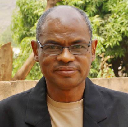 Dr Mahamane Maïga