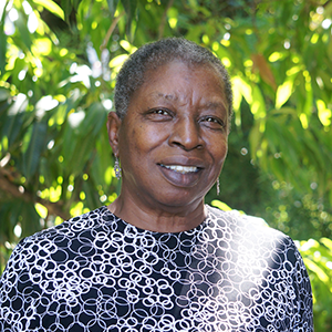 Marie Adeline B. Aly