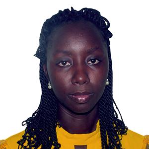 Fatou N'deye Traore