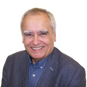 Robert Dubé, CFA, CIA, FRM