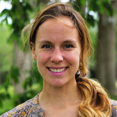 Sarah Louise Latour