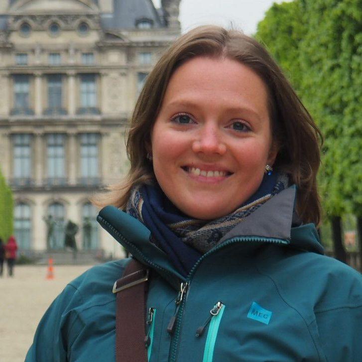 Sandrine Muir-Bouchard
