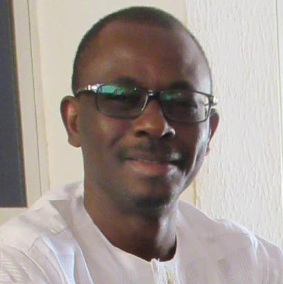 Dr Sylvestre Roger M. Tiendrebeogo