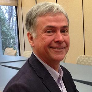 Daniel Campeau, Ph. D.